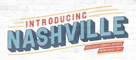 The Country Music Association Announces 'Introducing Nashville' in Berlin and Amsterdam