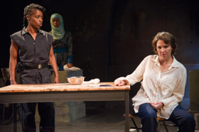 BWW Review: MASTERPIECES OF THE ORAL AND INTANGIBLE HERITAGE OF HUMANITY at Signature Theatre