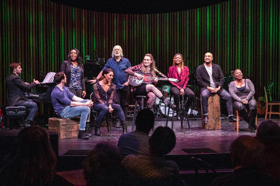 BWW Review: EXTRAORDINARY: Celebrating 10 Years of Musical Theater at A.R.T.
