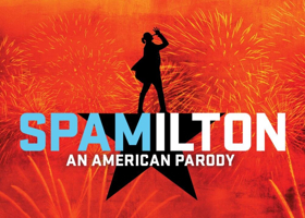 SPAMILTON Extends Boston Engagement