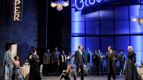 Palm Beach Opera Presents Film Noir-Inspired DON GIOVANNI At Kravis Center