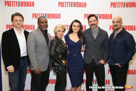 Broadway-Bound PRETTY WOMAN: THE MUSICAL Begins Performances In Chicago Tonight