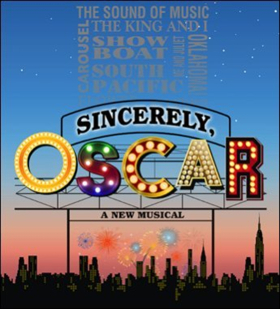 SINCERELY, OSCAR to Play Run Off-Broadway