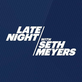 Scoop: Upcoming Guests on LATE NIGHT WITH SETH MEYERS July 10 – July 17 on NBC