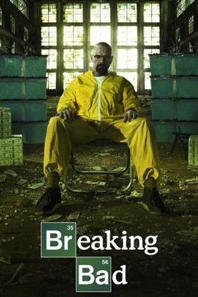 BREAKING BAD Movie is in the Works