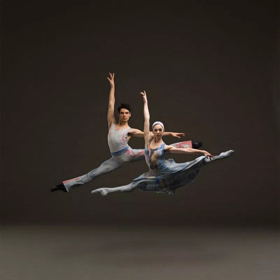 Oregon Ballet Theatre Celebrates US Choreographers in THE AMERICANS