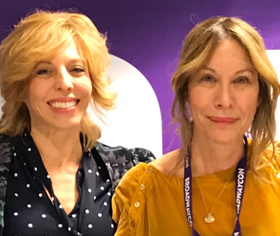 Exclusive Podcast: LITTLE KNOWN FACTS with Ilana Levine and Maddie Corman!
