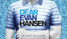 DEAR EVAN HANSEN, Pre-Broadway Engagement of AIN'T TOO PROUD, and More Join 2018/19 Mirvish Theatre Season