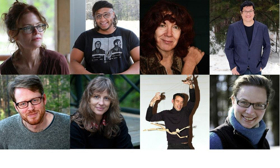 85 Artists Awarded MacDowell Fellowships