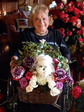 Rose Marie, Legendary Star of Broadway, Film & TV Dies at 94