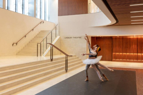 BWW Interview: Sarah Crabtree and Emma Southworth Discuss The Royal Opera House's Linbury Theatre and Open Up Project