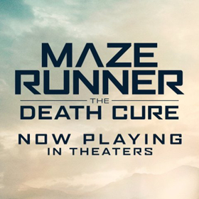 Review Roundup: Critics Weigh In On MAZE RUNNER: THE DEATH CURE