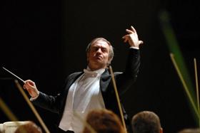 Valery Gergiev and the Illustrious Mariinsky Orchestra Return to The Soraya for a Rare All-Stravinsky Program