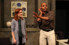 BWW Review: LA BUTE NEW THEATER FESTIVAL at 59E59 is Engaging