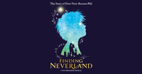 BWW Previews: FINDING NEVERLAND at The Playhouse