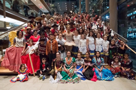 The National Ballet of Canada Welcomes Dance Organizations at Special Performances of THE NUTCRACKER