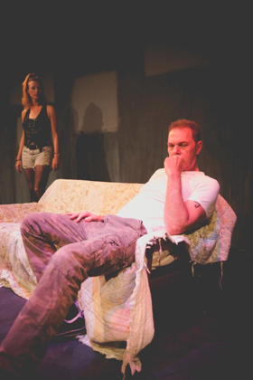 Review: THE DREAMER EXAMINES HIS PILLOW Offers an Over-the-Top Look at Sex, Life, and Love