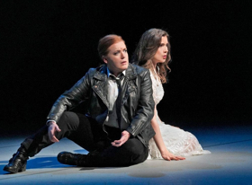 BWW Review: ORFEO & EURIDICE at OTSL Dazzles