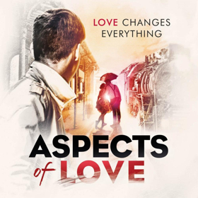 ASPECTS OF LOVE Leads January's Top 10 New London Shows