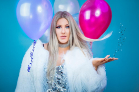 CONFETTI By Ashy Rose Comes to The A Club, Adelaide Fringe