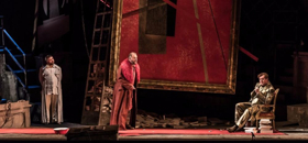 Welsh National Opera Return To Birmingham Hippodrome With Three Epic Works Marking Centenary Of Russian Revolution