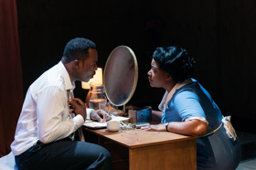 BWW Review: THE MOUNTAINTOP, Nuffield Southampton Theatres