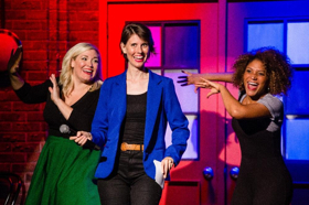 Second City Partners with Howard Brown, Extends SHE THE PEOPLE Thru Nov 11