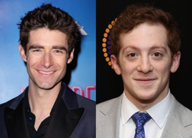 Ethan Slater, Drew Gehling, And More Will Perform The Music & Lyrics Of Drew Gasparini At Feinstein's/54 Below