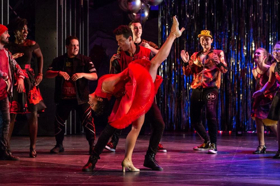 BWW Review: The WEST SIDE of the Glimmerglass Festival in Cooperstown, NY