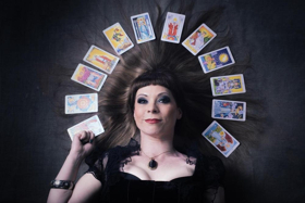 Magician Sylvia to Hold London Horror Festival Spellbound