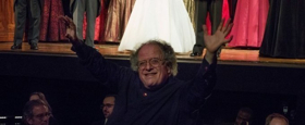 Conductor James Levine Will Not Face Criminal Charges in Illinois