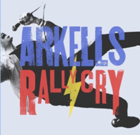Arkells Announce New Album, RALLY CRY