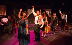 BWW Review: The InSeries Revives FROM U STREET TO THE COTTON CLUB