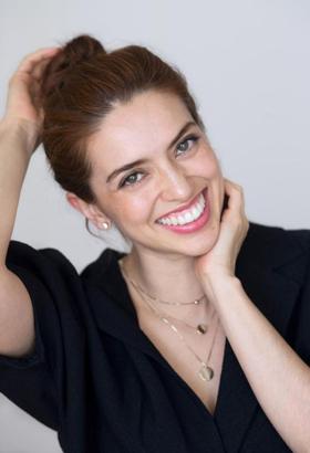 Quién es Quién en el Teatro en México: ANA GONZALEZ BELLO