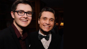Stars Of A CHRISTMAS STORY THE MUSICAL, MONSOON WEDDING Come to 54 Below