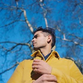 UK Artist Allman Brown Announces New Album out 5/10, Lead Single Out Now