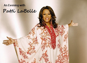 BWW Review: AN EVENING WITH  THE INCOMPARABLE PATTI LABELLE!
