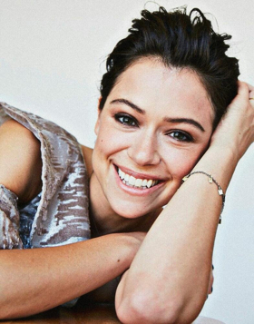 ORPHAN BLACK'S Tatiana Maslany to Star in MARY PAGE MARLOWE