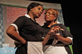 BWW Review: HAPPY ENDING at Anacostia Playhouse