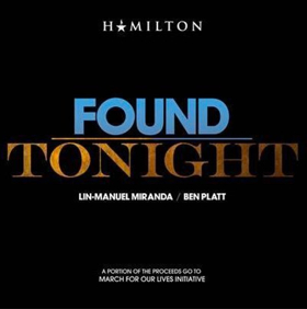 #Hamildrop Collaboration Between Lin-Manuel Miranda and Ben Platt to Be Released Tonight at Midnight