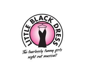 FSCJ Artist Series Presents LITTLE BLACK DRESS