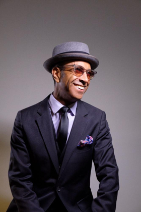 Rev. Shawn Amos Returns To Blackbox @ The Edye At The Broad Stage