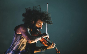 BWW Review: ARA MALIKIAN - THE INCREDIBLE VIOLIN, Barbican Hall