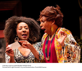 BWW Review: A WONDER IN MY SOUL at Baltimore Center Stage - It's Powerful, Provocative, and Poignant