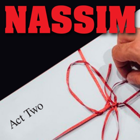 Barrow Street Theatricals' NASSIM Opens Tonight!