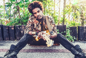 Stone Mecca Tackles Racism & Hypocrisy in New Video 'Boogeyman'