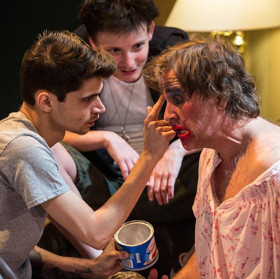 BWW Review: Jobsite Theater Presents Taylor Mac's Provocative, Disturbing and Hilarious HIR at the Shimberg