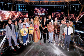 WORLD OF DANCE Season Two Champion Crowned