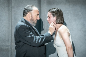 BWW Review: PINTER ONE and PINTER TWO, Harold Pinter Theatre