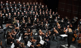 New Philharmonic's 2018-2019 Season Opens with SHOW BOAT AND SHOWTUNES